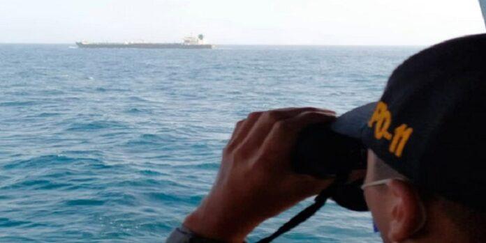 Delincuencia organizada y pirateria
