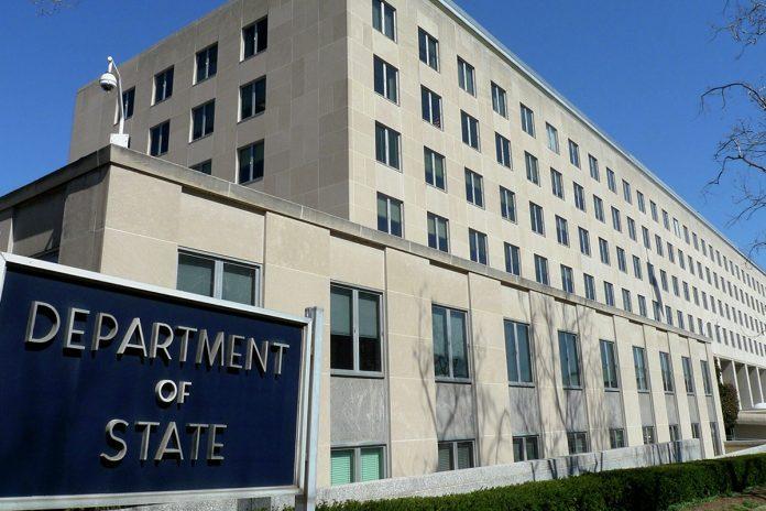 EE UU pide la liberación de todos los presos politicos
