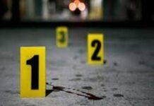 Dos venezolanos asesinados en una fiesta