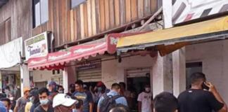 asesinan a joven venezolano en Ecuador