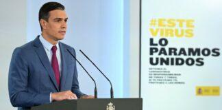 """Sánchez promete """"abolir"""" la prostitución"""