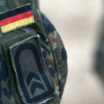 Detenido militar con material nuclear