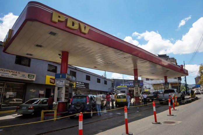 gasolina subsidiada aumentó 100%