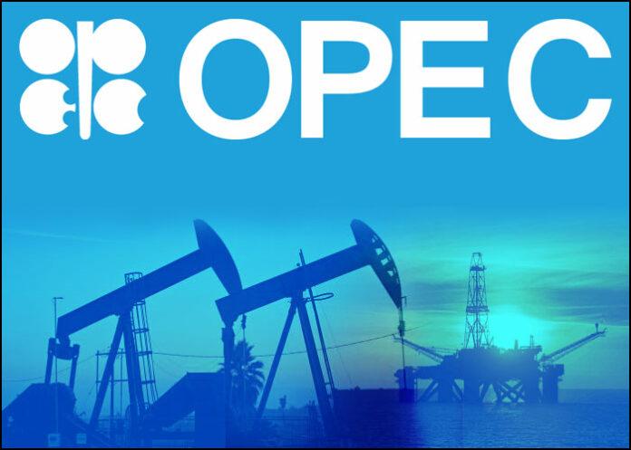 Crudo OPEP supera los $80