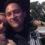 «No hay palabras para esta situación», dijo el esposo de la cineasta baleada accidentalmente