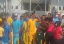 Excarcelaron a 70 presos de Tocuyito
