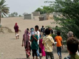 10.000 niños muertos en Yemen