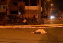 Mototaxista venezolano fue acribillado en Perú