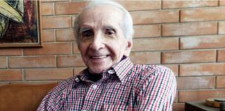 Falleció el locutor Porfirio Torres