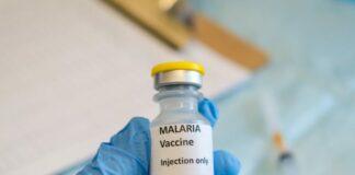 primera vacuna contra la malaria