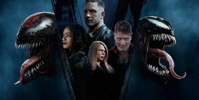 regreso de «Venom» domina los estrenos